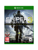 Sniper Ghost Warrior 3 Season Pass Edition Xone