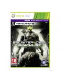 Splinter Cell Blacklist Xbox360