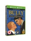 Bully Scholarship Edition Xbox360