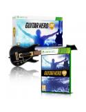 Guitar Hero Live + Gitara Xbox360