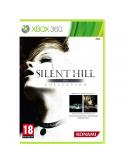 Silent Hill HD Xbox360
