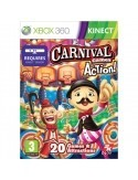 Carnival in Action Xbox 360