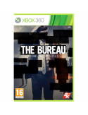 The Bureau Xcom Declassified Xbox360