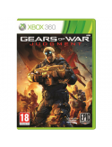 Gears of War Judgment PL Xbox360