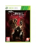 The Darkness 2 Limited Edition Xbox360
