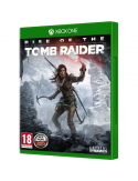 Rise Of The Tomb Raider Xone