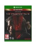 Metal Gear Solid V The Phantom Pain Xone