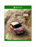 Sebastien Loeb Rally EVO Xone