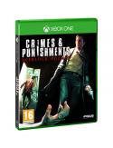 Crimes & Punishments Sherlock Holmes Xone