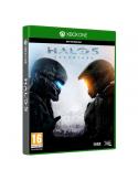 Halo 5 Guardians Xone