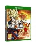 Dragon Ball Xenoverse Xone