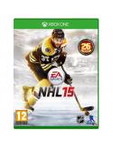 EA Sports NHL 15 Xone
