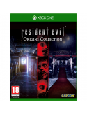 Resident Evil Origins Collection Xone