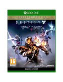 Destiny The Taken King Legendary Edition Xone