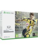 Xbox One S 500GB + Fifa 17