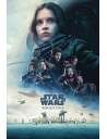 Star Wars Rogue One Łotr 1. Gwiezdne Wojny historie - plakat