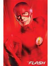 The Flash New Destinies - plakat