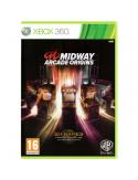 Midway Arcade Origins Xbox360