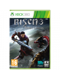 Risen 3 Titan Lords First Edition Xbox360