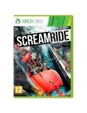 Screamride PL Xbox360