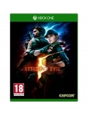 Resident Evil 5 Xone