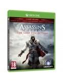 Assassin's Creed The Ezio Collection Xone
