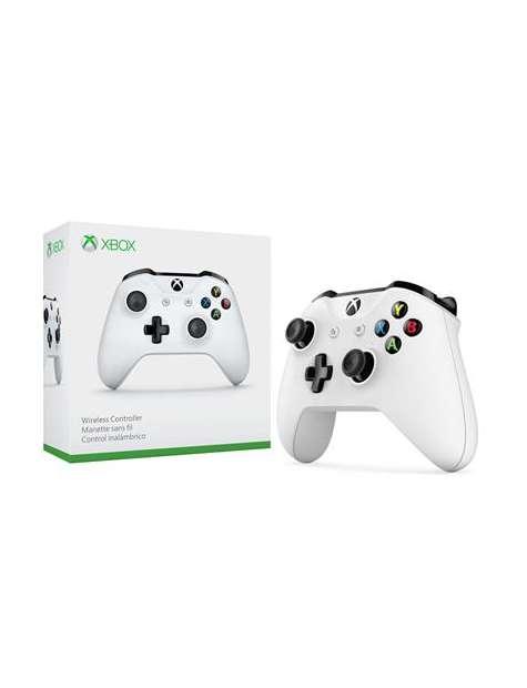 Pad White Xbox ONE S-21604