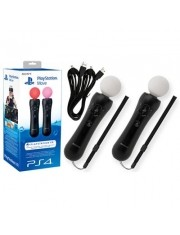 Move Twin Pack PS3/PS4-21750