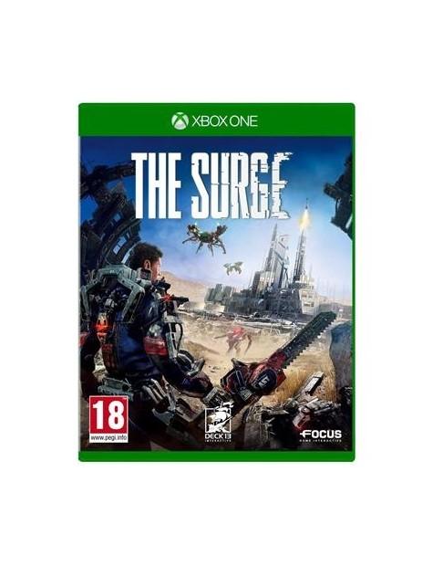 The Surge Xone-21901