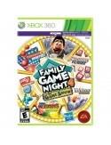 Family Game Night 4 The Game Show Xbox360 Używana