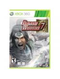Dynasty Warriors 7 Xbox360 Używana