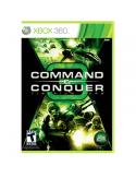 Command & Conquer 3 Tiberium Wars Xbox360 Używana