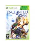 Enchanted Arms Xbox360 Używana