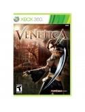 Venetica Xbox360 Używana
