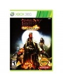 Hellboy The Science of Evil Xbox360 Używana
