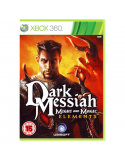 Dark Messiah of Might and Magic Xbox360 Używana