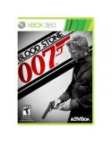 007 Blood Stone Xbox360 Używana