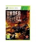 Under Defeat HD Deluxe Edition Xbox360 Używana