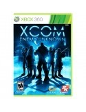 Xcom Enemy Unknown Xbox360 Używana