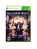 Saints Row IV Xbox360 Używana