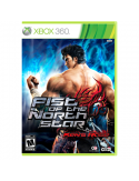 Fist of the North Star Ken's Rage Xbox360