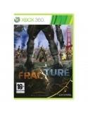 Fracture Xbox360 Używana