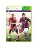 Fifa 15 Xbox360 Używana
