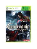 Castlevania Lords Of Shadow Xbox360 Używana