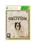 The Elder Scrolls IV Oblivion Xbox360