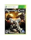Armored Core for Answer Xbox360 Używana