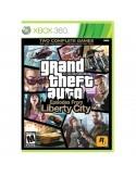 Grand Theft Auto & Episodes Xbox360
