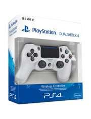 Pad PS4 DualShock 4 Glacier White V2-22172