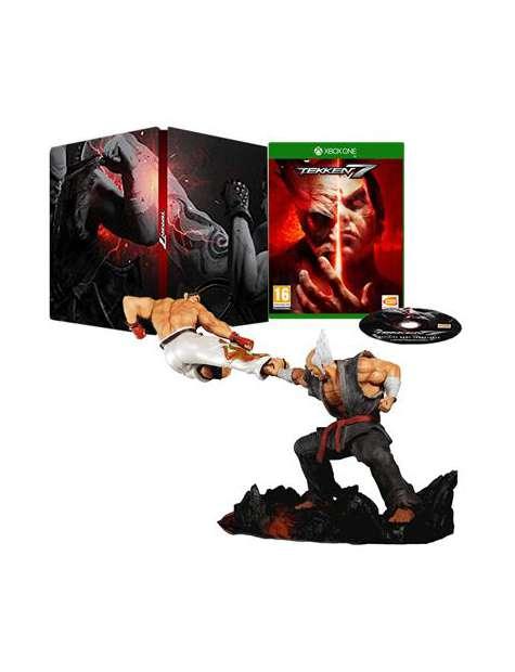 Tekken 7 Collectors Edition Xone-22264