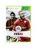 Fifa 09 Xbox360 Używana